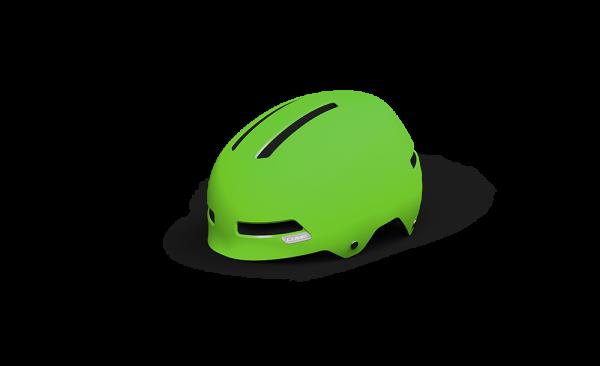 CUBE Helm DIRT 2.0 green