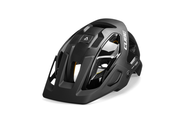 CUBE Helm STROVER black M (52-57)