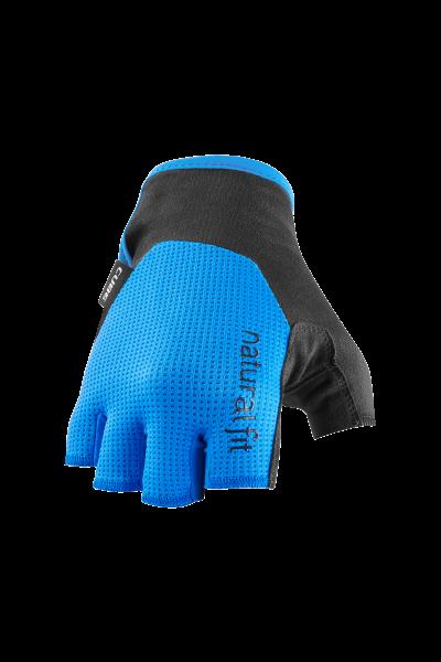 CUBE Handschuhe kurzfinger X NF black´n´blue