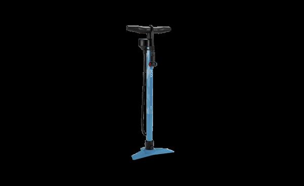 ACID Standpumpe RACE FLOOR blue