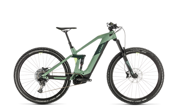 Cube Stereo Hybrid 140 HPC Race 625 green´n´sharpgreen 2020 / 29