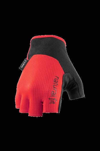 CUBE Handschuhe kurzfinger X NF red