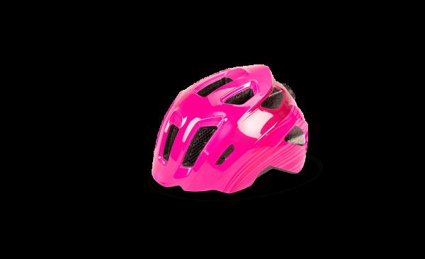 CUBE Helm FINK pink XXS (44-49)