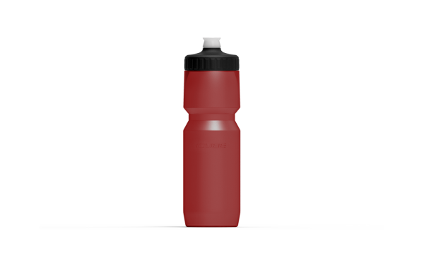 CUBE Trinkflasche Feather 0.75l red