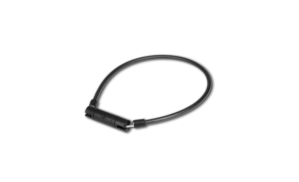 ACID Kabelschloss CORVID K65 black