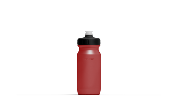 CUBE Trinkflasche Feather 0.5l red