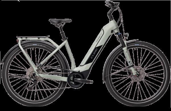 Cube Kathmandu Hybrid Pro 625 lunar´n´grey 2021 Easy Entry