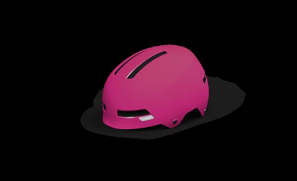 CUBE Helm DIRT 2.0 pink