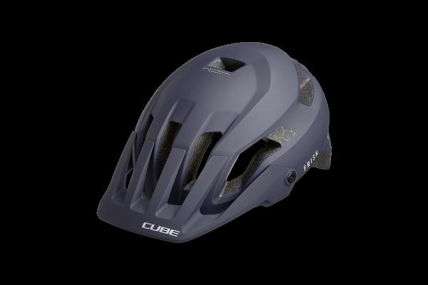 CUBE Helm FRISK blue