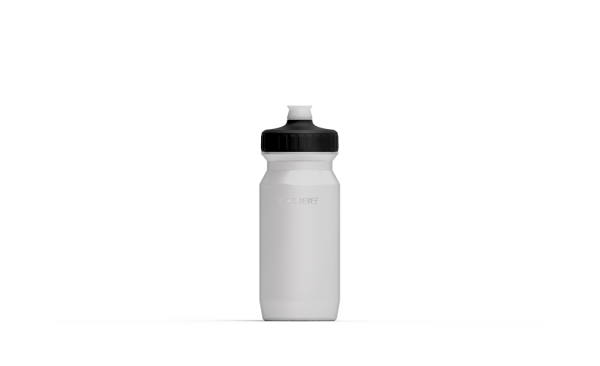 CUBE Trinkflasche Feather 0.5l transparent