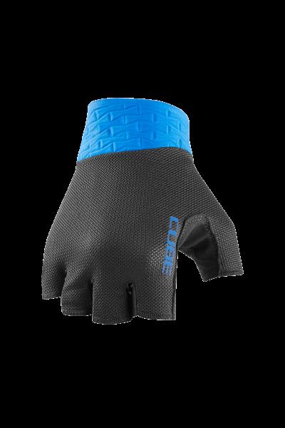 CUBE Handschuhe Performance kurzfinger black´n´blue