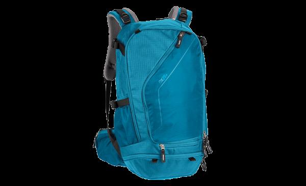 CUBE Rucksack OX25+ blue