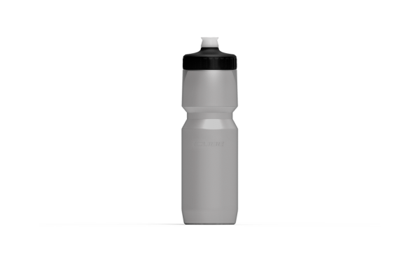 CUBE Trinkflasche Feather 0.75l transparent