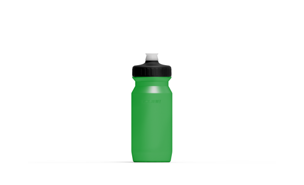 CUBE Trinkflasche Feather 0.5l green