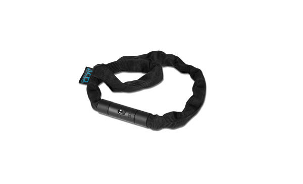 ACID Kettenschloss CORVID PRO K120 black