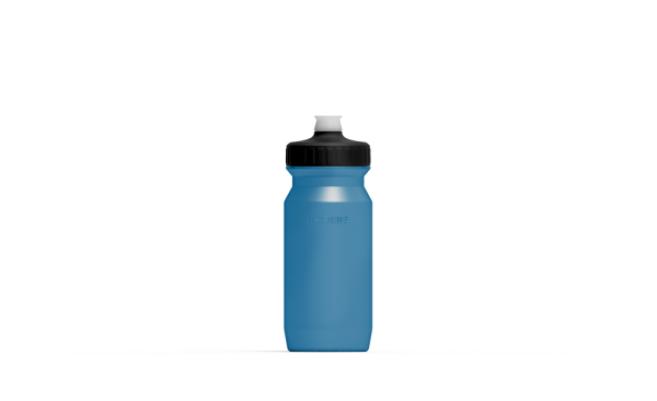 CUBE Trinkflasche Feather 0.5l blue