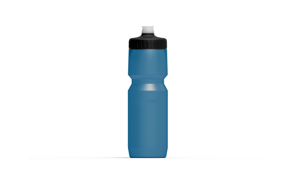 CUBE Trinkflasche Feather 0.75l blue
