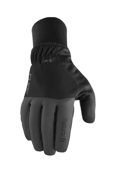 CUBE Handschuhe Winter langfinger X NF black XS