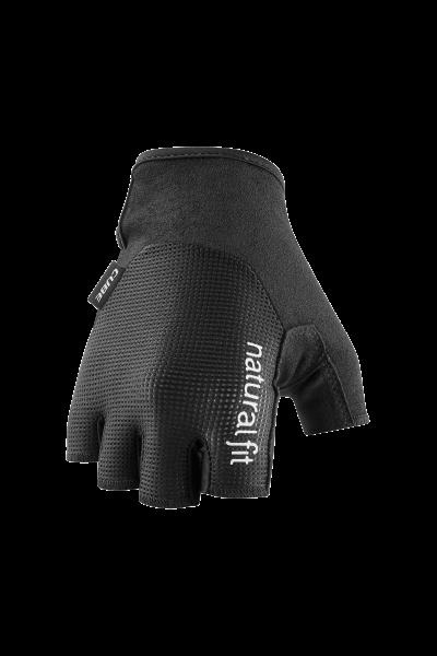 CUBE Handschuhe kurzfinger X NF black